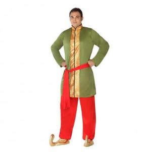 Disfraz de Hindú Bollywood para hombre