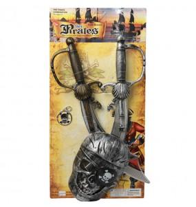 Set pirata espada