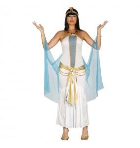 Disfraz de Reina Egipcia Anat para mujer