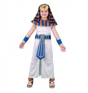 Disfraz de Faraona Egipcia