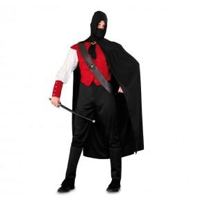 Disfraz de Halcón Rojo