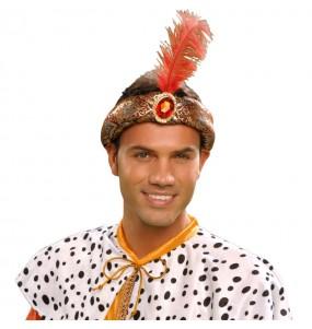 Turbante de Hindú