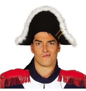 sombrero de napoleón