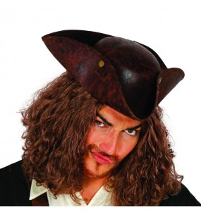 Sombrero Corsario Pirata