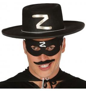 Sombrero Bandido El Zorro