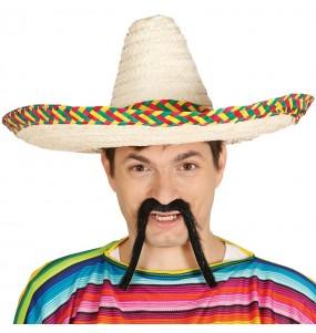 Sombrero Mexicano Paja