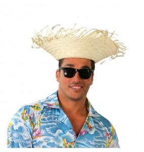 sombrero México multicolor