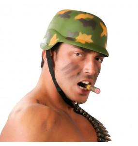 Casco de soldado