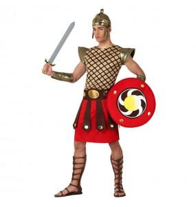 disfraz gladiador romano Esparta adulto