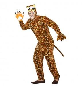 disfraz tigre adulto