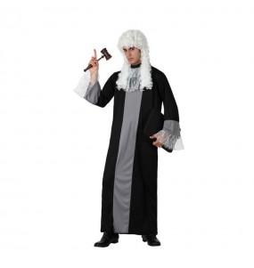 Disfraz de Juez