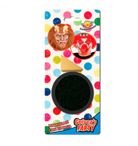Maquillaje con Esponja Negro