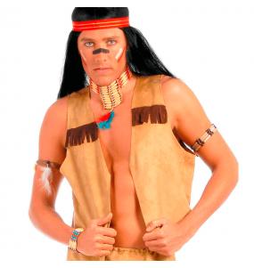 Disfraz de Chaleco Farwest