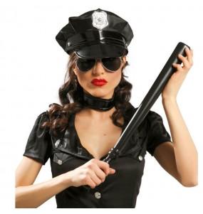 Porra de Policía