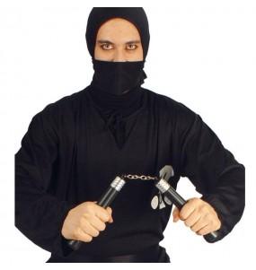 Nunchacos de ninja