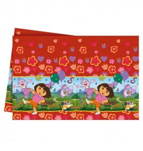 Mantel de Dora la Exploradora de 120 x 180 cm