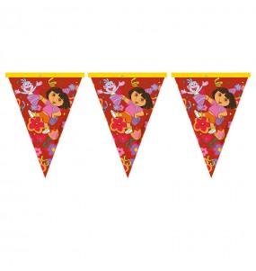 Bandera Dora
