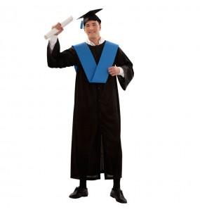 Disfraz de Licenciado