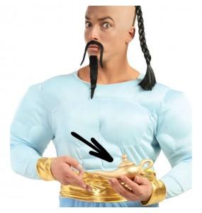 Lámpara Aladino