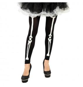 Pantys Esqueleto