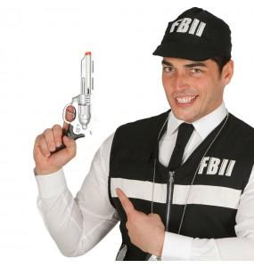 Pistola Policía Grande