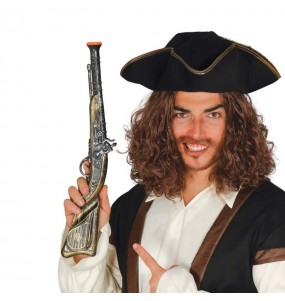Trabuco Pirata Grande