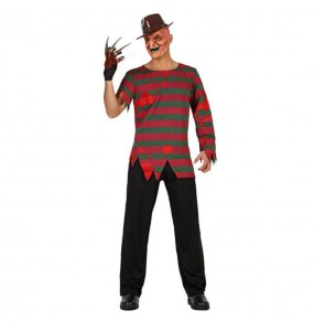 Disfraz de Asesino Freddy