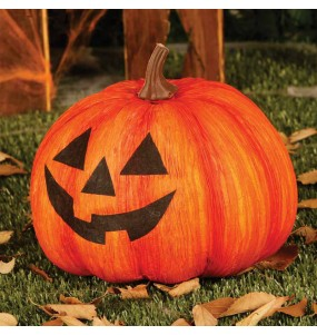 Calabaza Halloween Decoración