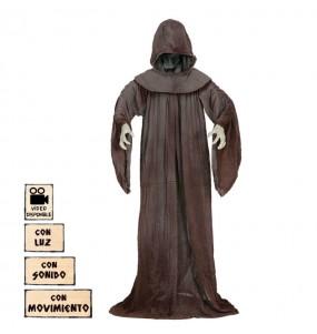 Estatua Muerte Halloween