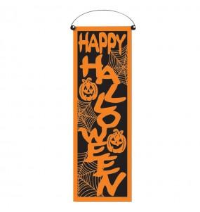 Pendón Happy Halloween