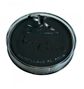 Maquillaje Aquacolor Negro