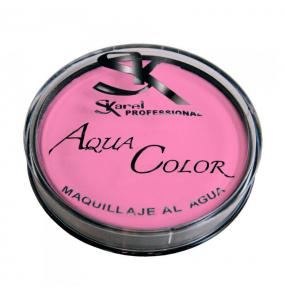 Maquillaje Aquacolor Rosa