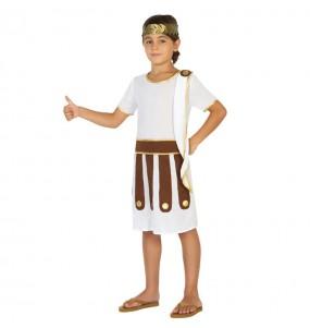 Disfraz de Emperador Romano Niño