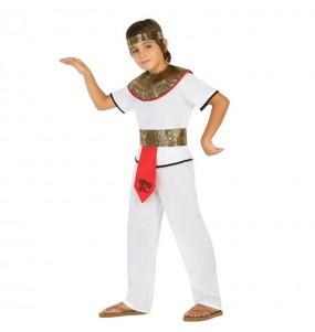 Disfraz de Egipcio Tutankamon Infantil