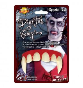 Dientes Vampiro Profesionales