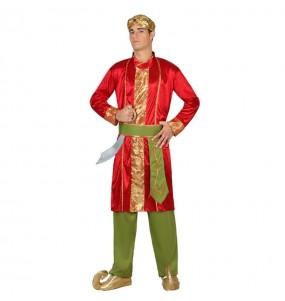 Disfraz de Hindú Bollywood oriente