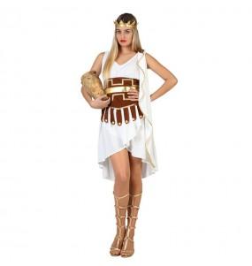 disfraz griega adulto