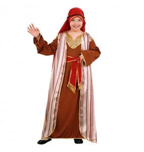 Disfraz de Hebrea