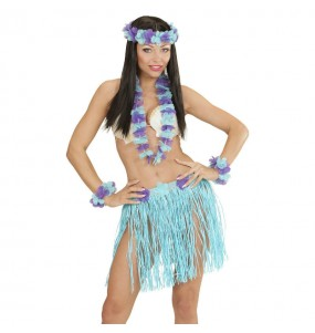 Set Hawaii Azul