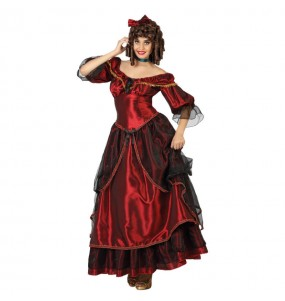 Disfraz de Dama Sureña