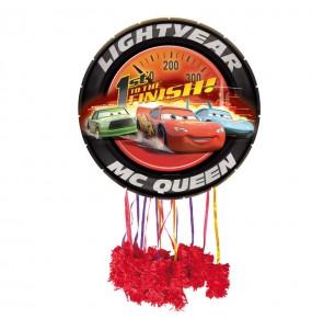 Piñata de Cars
