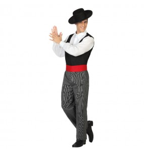Disfraz de Cordobés Flamenco