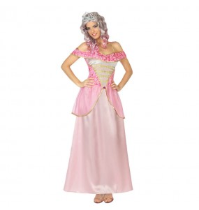 Disfraz de Princesa Bella Durmiente