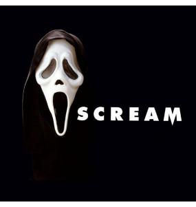 Careta de Scream minimax