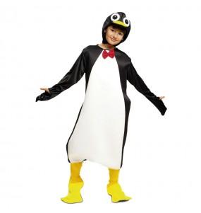 Disfraz de Pingüino unisex infantil