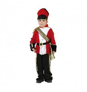 Disfraz de Soldado Plomo infantil