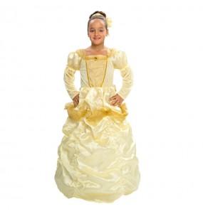 Disfraz de Princesa de Lujo