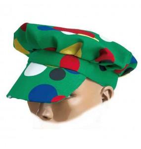Gorra de Payaso