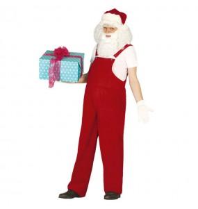 Disfraz de Santa Claus Adulto
