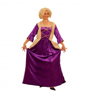Disfraz de Duquesa